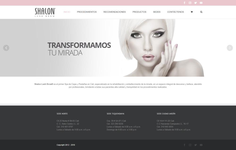 Shalon